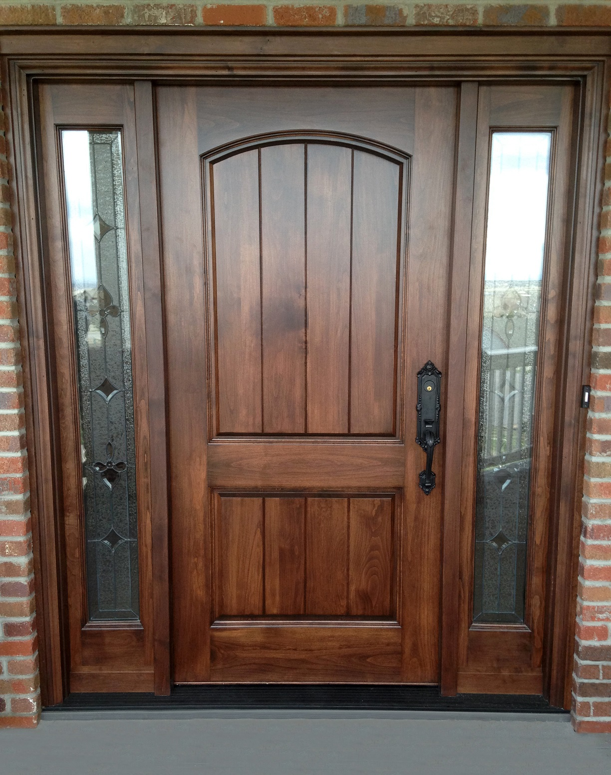 My Door Company Select Alder 20